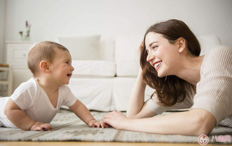 感慨初为人母的句子 生完孩子后的幸福感言